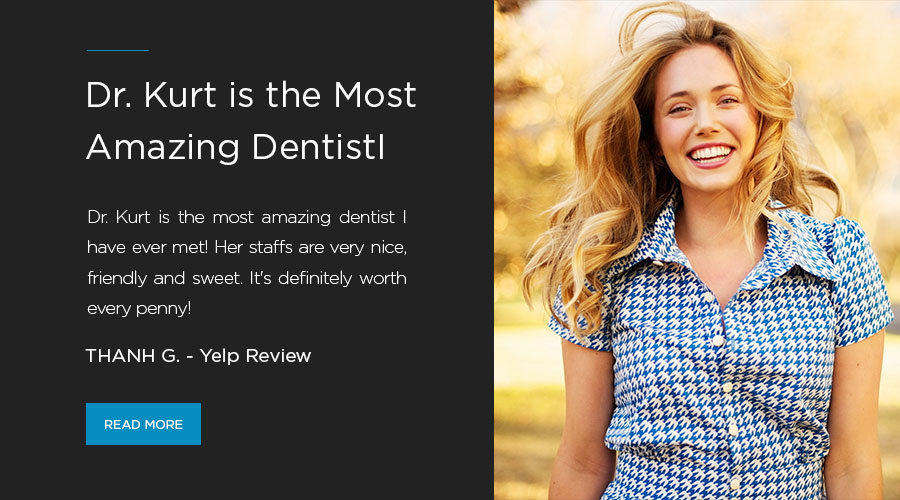 San Diego dentist review