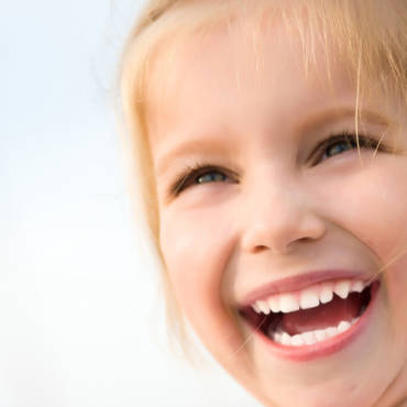 What to Do in the Event of a Childhood Tooth Injury