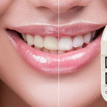 Keep Your Teeth Whitening Results Longer with Clear Coffee