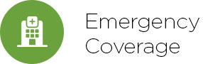 Emergency Coverage