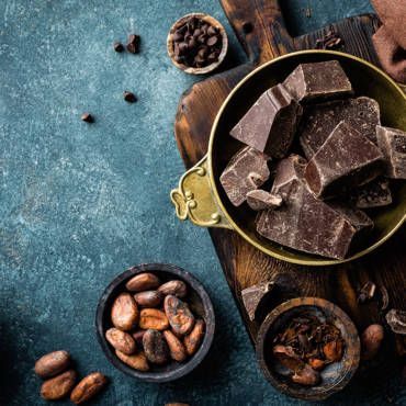 Eating Chocolates: Can my Dentist Recommend it?
