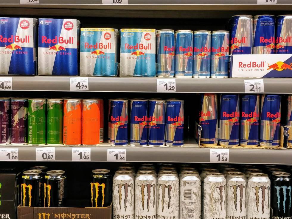 energy drinks bad for teeth