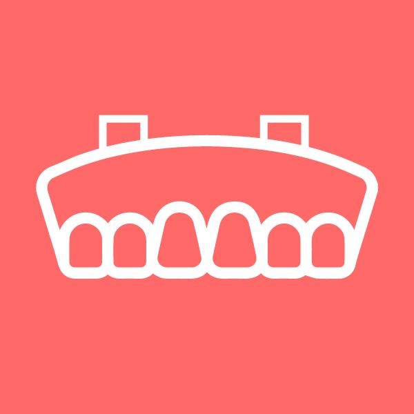 Full-Mouth Dental Implants